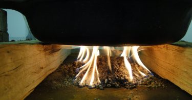 InstaFire Eco-Friendly Granulated Bulk Fire Starter