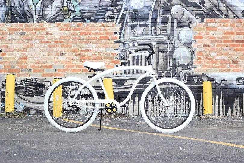 Mens/Cancun Cruiser Bike by Villy Custom