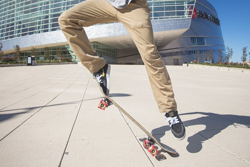 SkaterTrainer 2.0