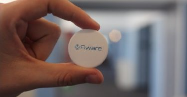 Aware C Bluetooth Anti-lost Tracker