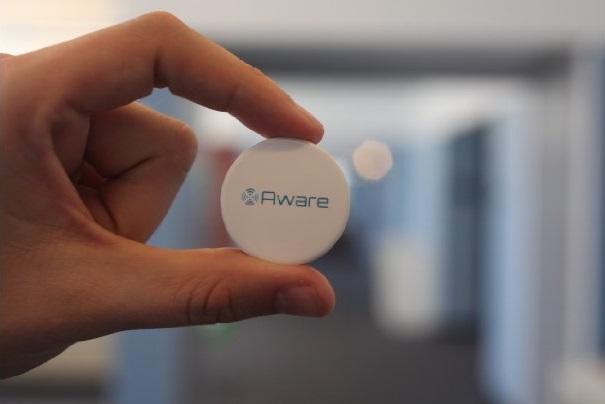 Aware C Bluetooth Anti-lost Tracker