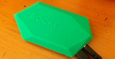 ROCKI PLAY – WiFi Plug-in for Streaming Music to Speakers