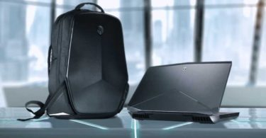 Dell Alienware 17″ Vindicator 2.0 Backpack