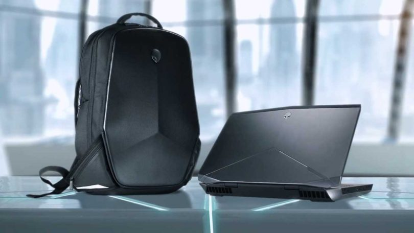 Dell Alienware 17″ Vindicator 2.0 Backpack