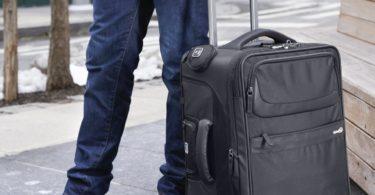 Genius Pack G3 22″ Carry On Spinner