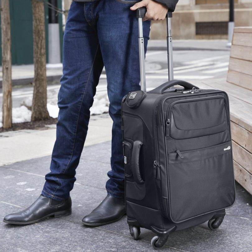 Genius Pack G3 22″ Carry On Spinner