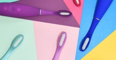ISSA Hybrid Toothbrush by Foreo