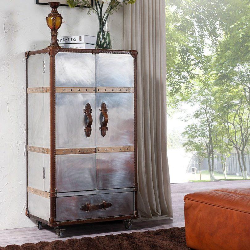 Chicora Wine Cabinet