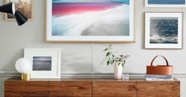 Samsung The Frame Art TV