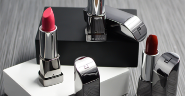 Mineral Matte Lipstick