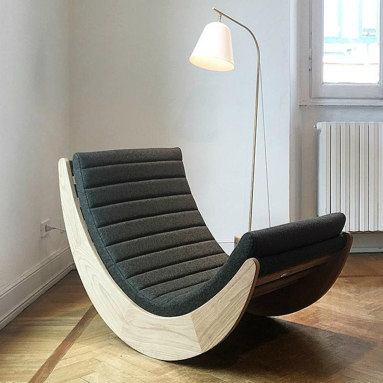 Relaxer One Chair