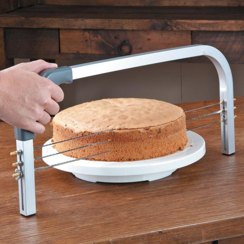 Fat Daddio's Professional Cake Leveler