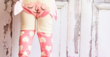 Lamb Cotton Pants