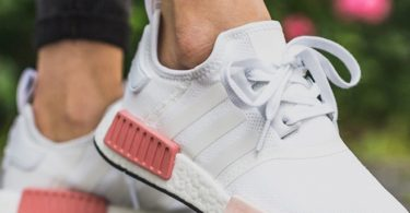 Women's Adidas NMD_R1 Sneakers
