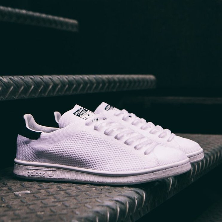 Adidas Originals Stan Smith PK White/Black