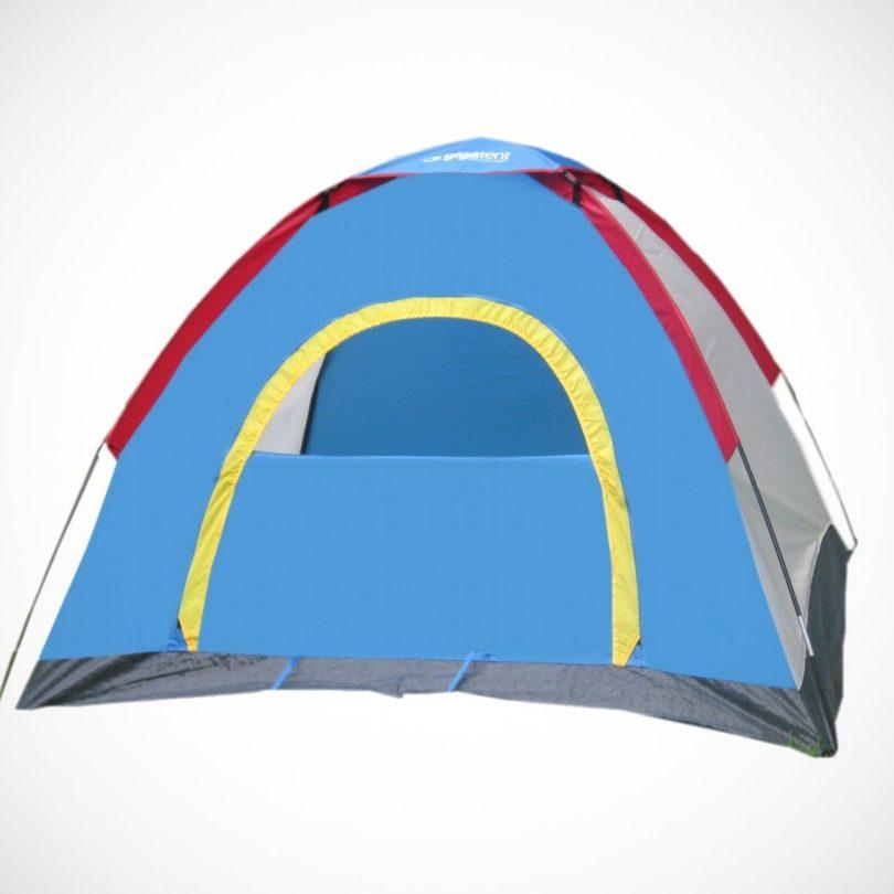 Small Explorer Dome