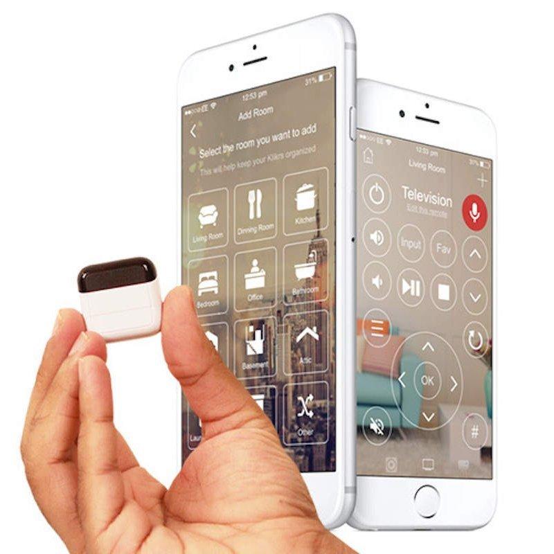 KlikR Smartphone Universal Remote