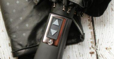 e-Motion Motorized Open & Close Compact Umbrella