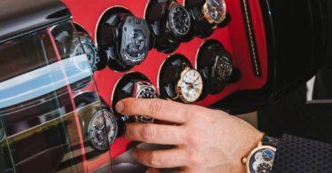 Buben & Zorweg Phantom 8 High Fidelity Time Mover