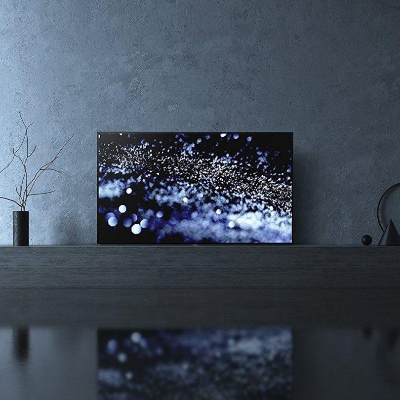 Sony A1E 4K Ultra HD Smart BRAVIA OLED TV