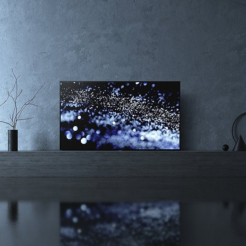 Sony A1E 4K Ultra HD Smart BRAVIA OLED TV
