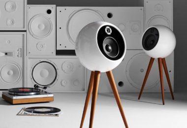 Moonraker Sound System