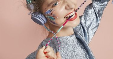 Berry Dreams Urbanears Headphones