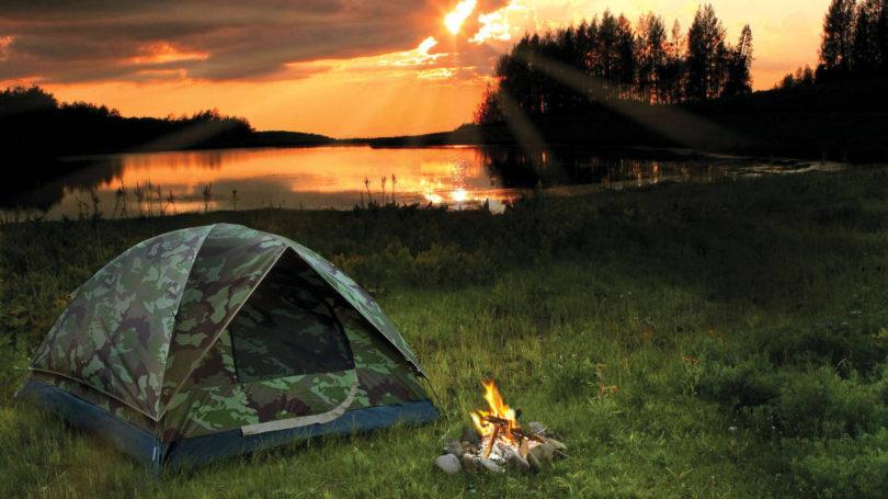 Redleg 3 Backpacking Tent