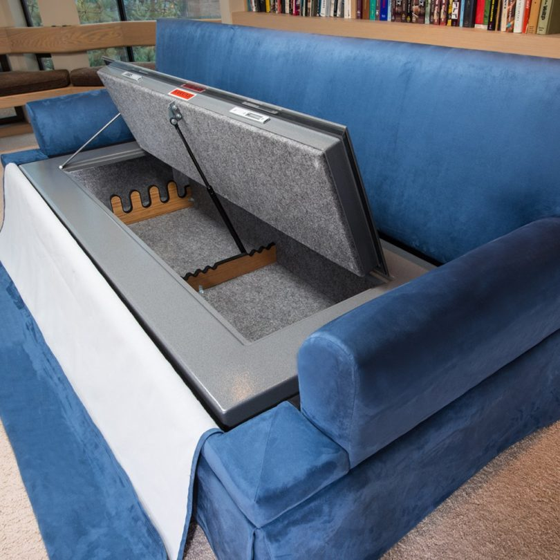 Couch Safe