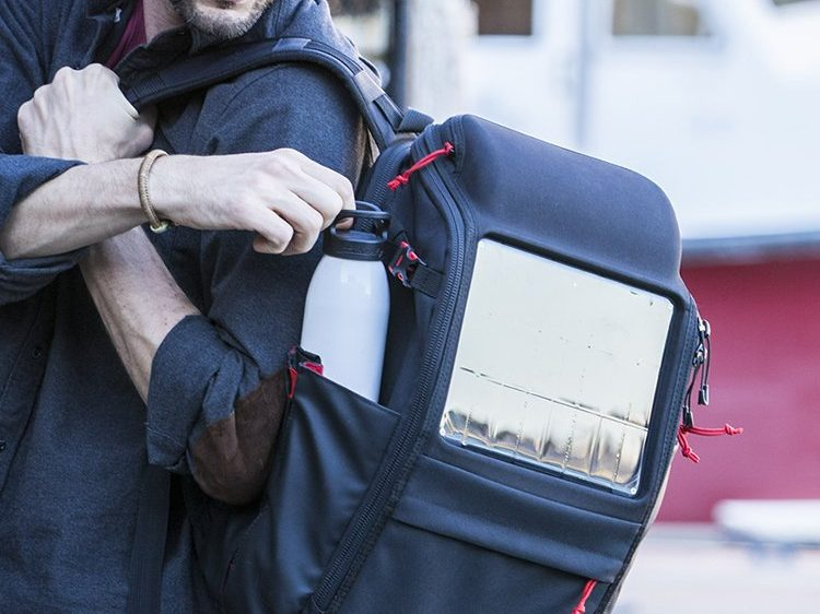 Voltaic OffGrid Solar Backpack