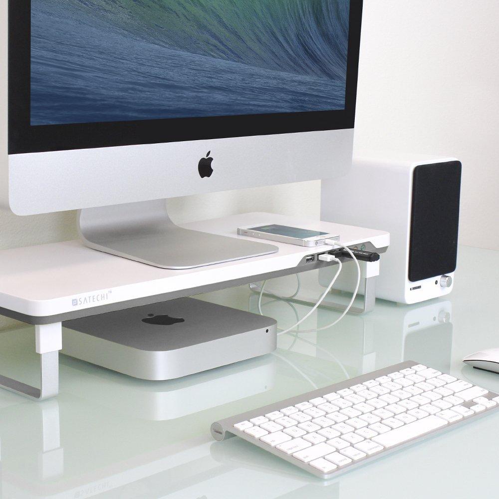 Satechi F3 Smart Monitor Stand