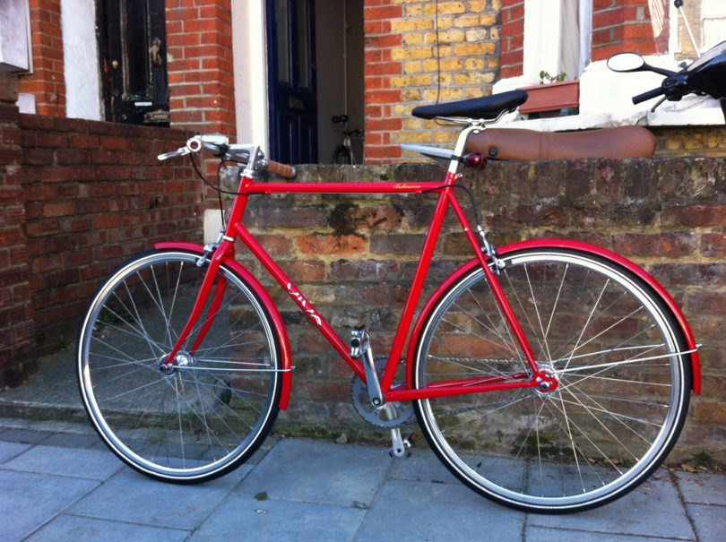 Viva Bellissimo 8 Bicycle