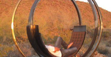 Etazin Lounge Chair