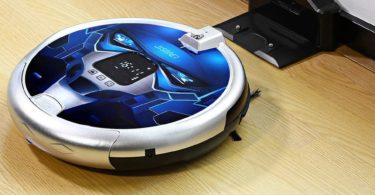 JISIWEI S+ Vacuum Cleaner Cleaning Robot