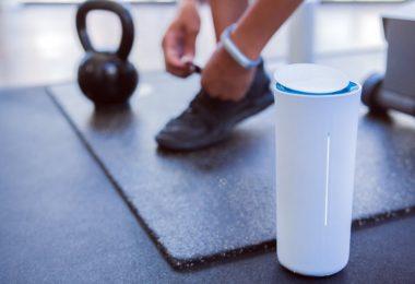 Mark One Pryme Vessyl – Personal Hydration Tracker
