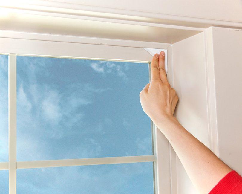 Korner Home Security & App, 3 Door and Window Wireless Sensors