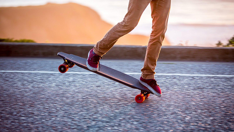Inboard Technology M1 Premium Electric Skateboard