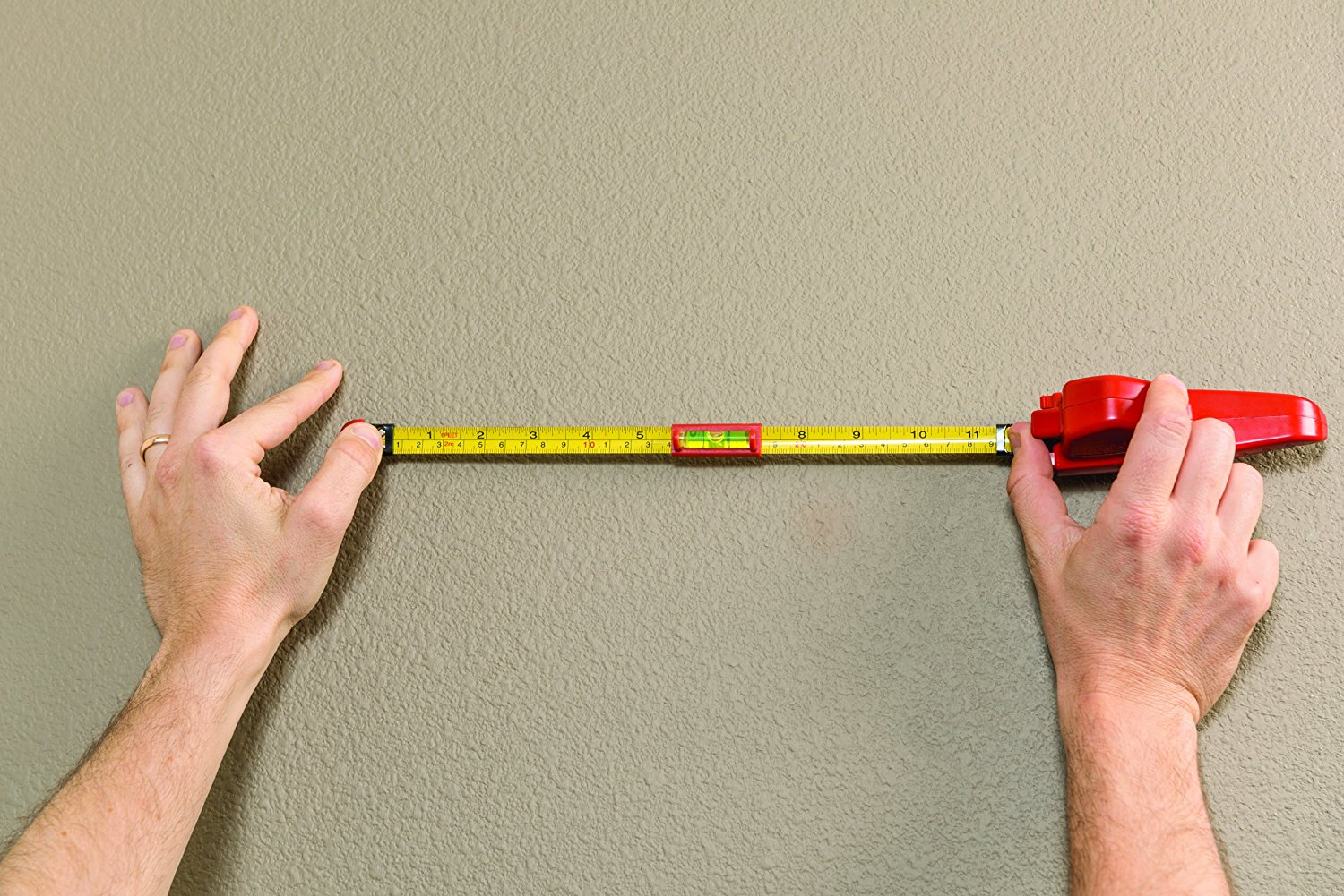 Hang-O-Matic All-In-One Picture Hanging Tool