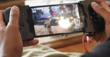 Gamevice iPhone Controller