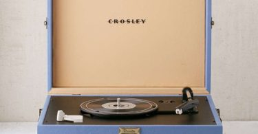 Crosley Retro Dansette Junior Turntable