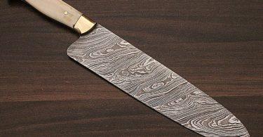 HTS-500 Kitchen Chef Knife