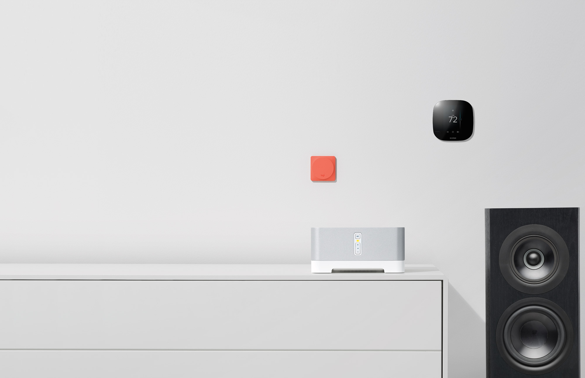 Logitech Pop Add-On Home Switch for Pop Home Switch Starter Pack