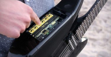 Fusion All-in-One Smart Guitar