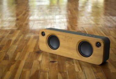 Get Together BT Portable Audio System by House of Marley
