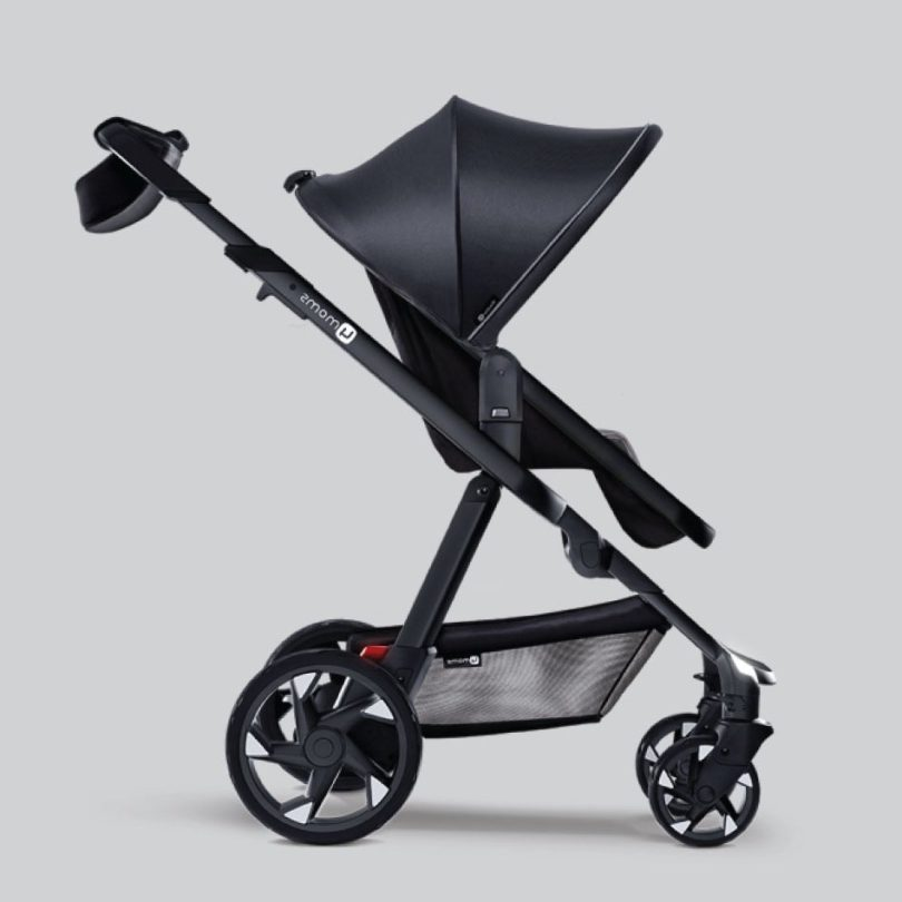 Moxi Smartphone Charging Stroller