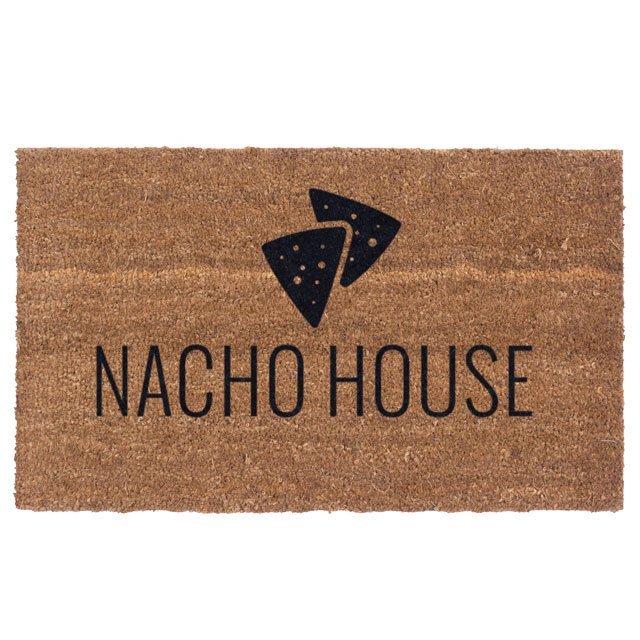Nacho House Coco Doormat