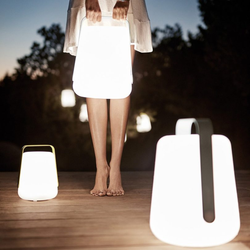 Balad Lamps