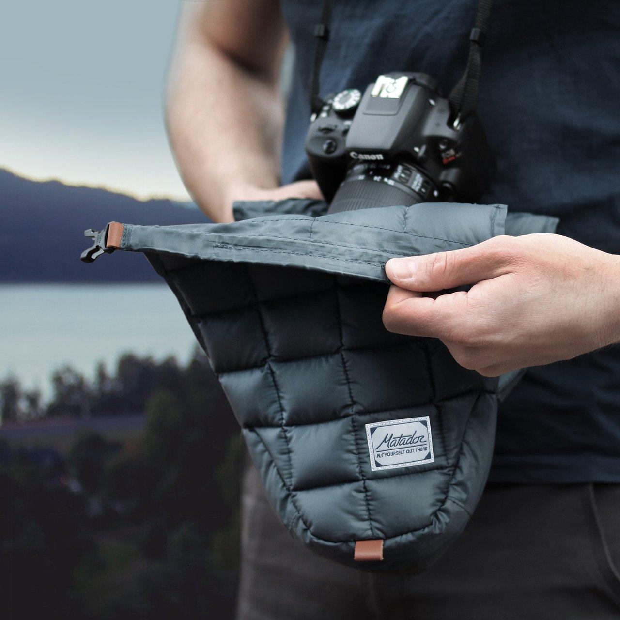 Matador Camera Base Layer