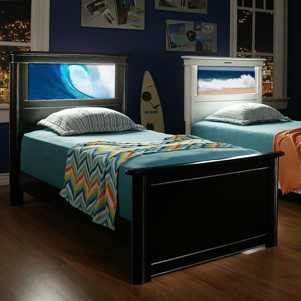 Lightheaded Beds