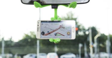 Gekkopod Smartphone/Gopro Holder with BlueTooth Remote